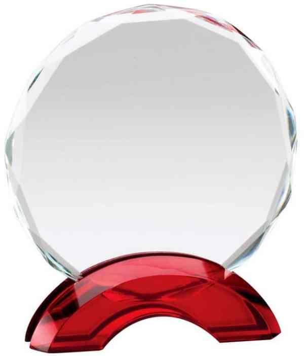 CRY504 Glass Award