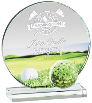 GL174 Golf Award