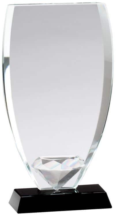 GL182 Glass Award