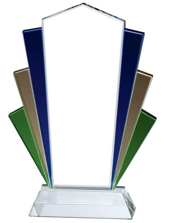 GL70 Glass Award