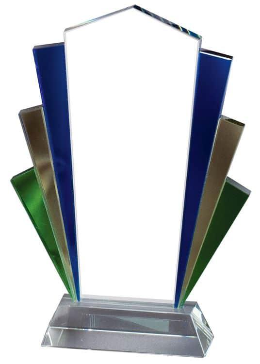 GL71 Glass Award