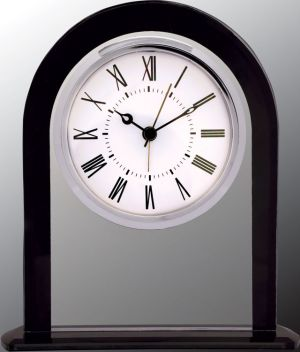 GCK101 Glass Clock