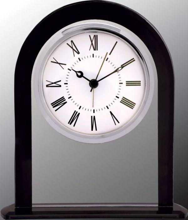 GCK101 Glass Clock