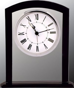 GCK102 Glass Clock