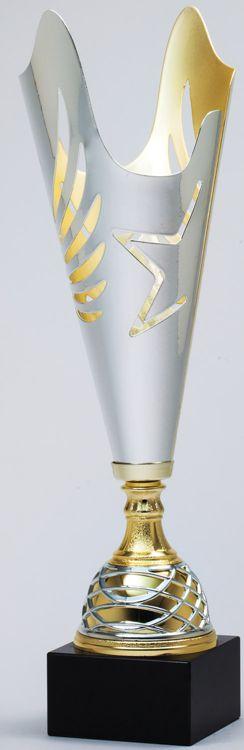 AMC23-A AMC23-B Trophy Cup