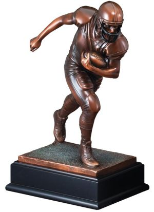 Running Back Trophy RFB021