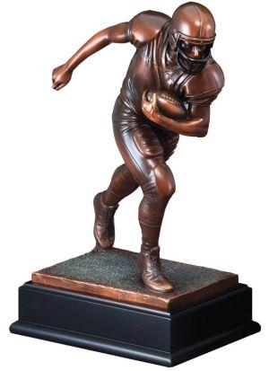 Running Back Trophy RFB021