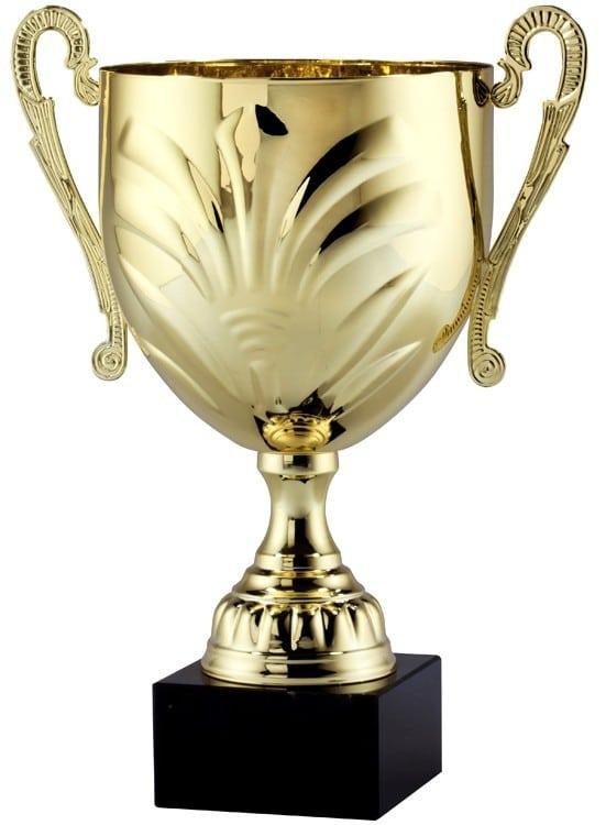 AMC16-ABC Gold Trophy Cup
