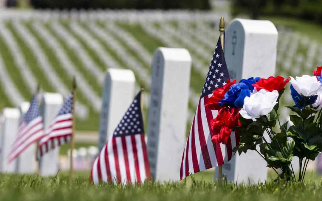 The History of Memorial Day & Other Facts