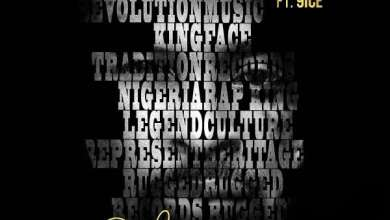 Photo of Watch: Ruggedman Ft. 9ice – Religion