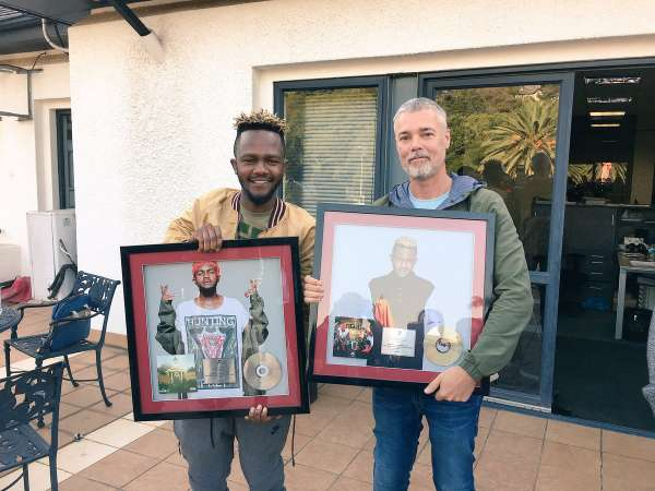 Kwesta Previews New Track Featuring Tory Lanez News