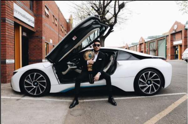 Watch AKA Perform At The Migos Culture Tour News