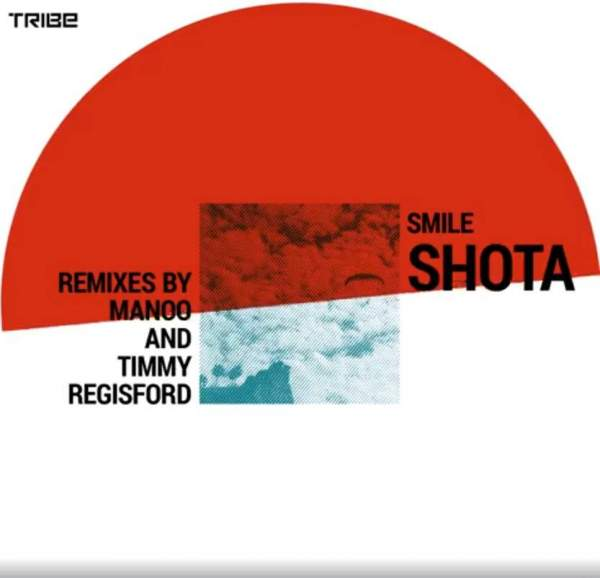 Shota - Smile (Manoo Vocal Remix) Music