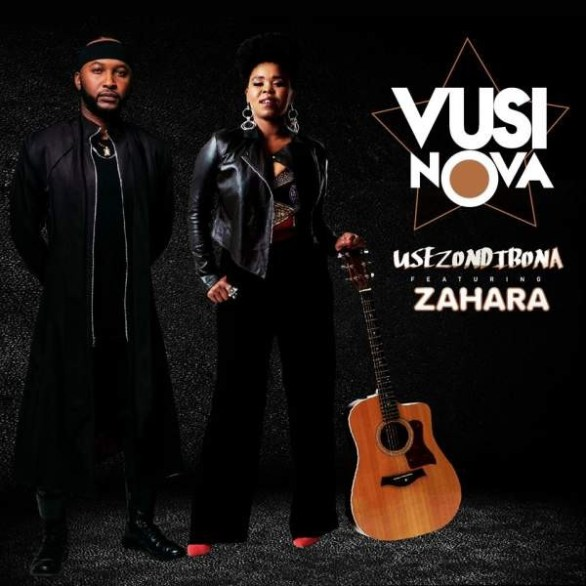 Vusi Nova – Usezondibona ft. Zahara Music Zahara Vusi Nova South Africa House