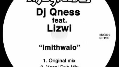 Photo of Lizwi, DJ Qness – Imithwalo