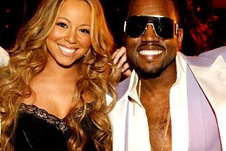 Photo of Mariah Carey praises Kanye's gospel version of 'My All' at Sunday Service
