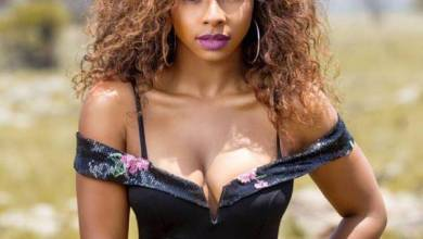 Photo of Boity Thulo has special requirements for future bae