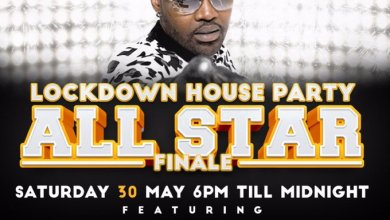 Photo of DJ Cleo – Lockdown House Party Finale Mix