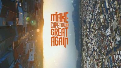 Photo of Mr Thela & Mshayi – Make Cape Town Great Again EP
