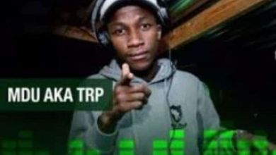 Photo of MDU a.k.a TRP, BONGZA & Daliwonga – Take It Easy