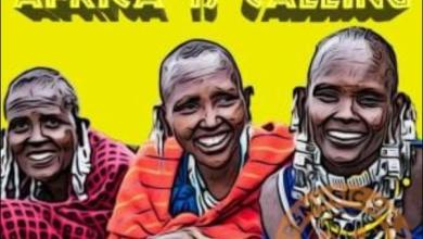 Photo of Kek'Star & Stickman – Africa Is Calling EP