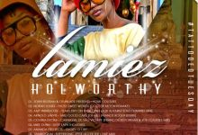 Photo of Lamiez Holworthy – #TattooedTuesday 58 (The Morning Flava Mix)