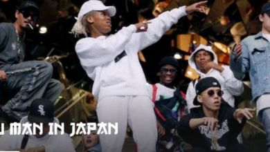 Photo of Nasty C Takes the Shine in Upcoming Zulu Man In Japan Documentary