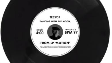 Photo of Tresor – Dancing With The Moon