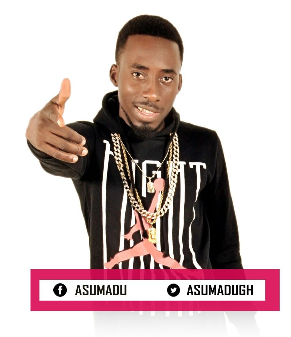 Asumadu