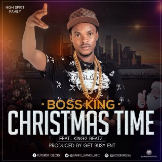 Boss King Christmas Time Ft