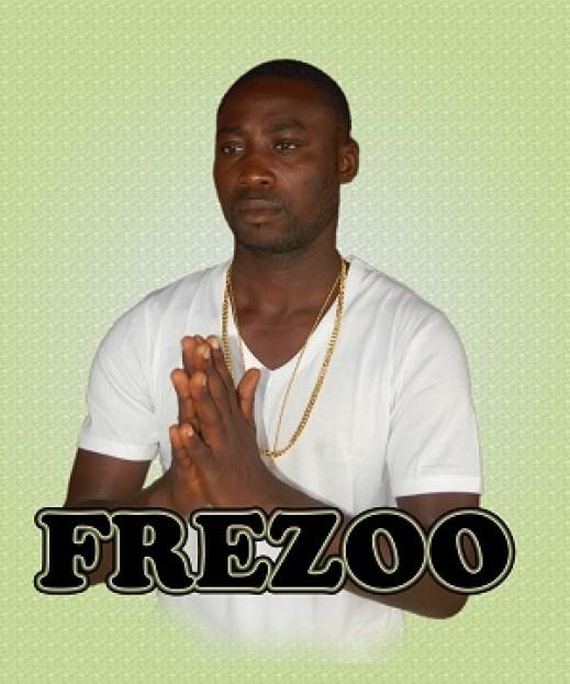 Freezo - Jeley (feat. Skrefaze) (Prod by Mogya beatz)