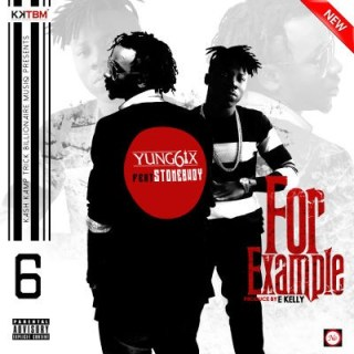 Yungix – For Example Ft