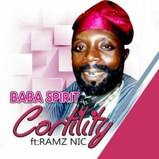 Baba Spirit Cortility ft Ramz Nic
