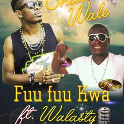 Shatta Wale Walasty Fuu Fuu Kwa Remix