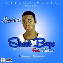 Squaches Street Boys Ft