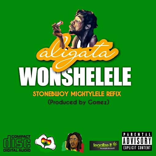 Aligata Mightylele RefixWonsheleleProd