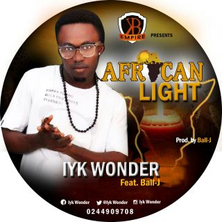 Iyk Wonder feat