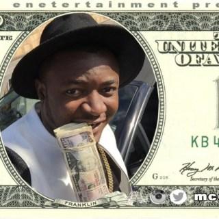 My dollar OTRA BY MC Galaxy press plain