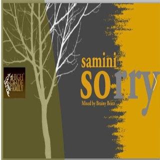 Samini Sorry Justin Bieber cover mixed by brainy beatz