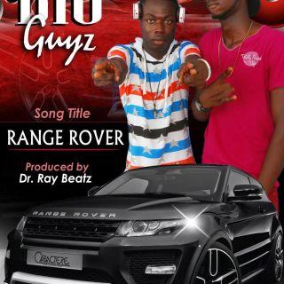 Big Guyz Range Rover Prod