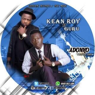 Kean Roy Adonko Feat