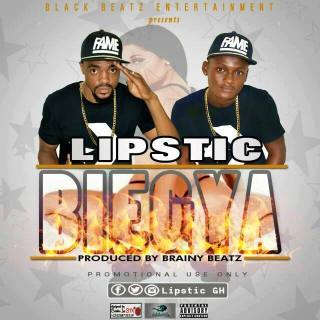 Lipstic Biegya Prod