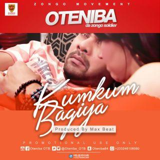 Oteniba Kumkum Bagia Prod By Max Beat