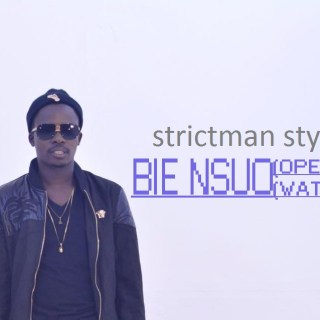 Strictman Stylin Bie Nsuo Open Water