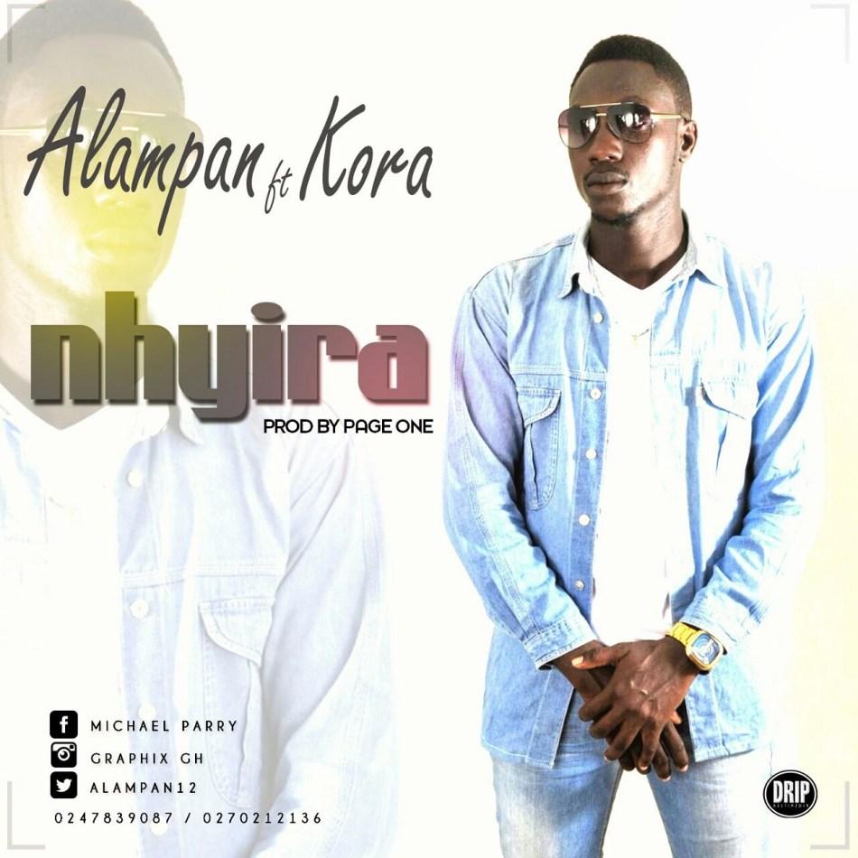 Alampan Nhyira Feat