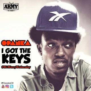 Opanka I Got The Keys Dj Khaled Remix