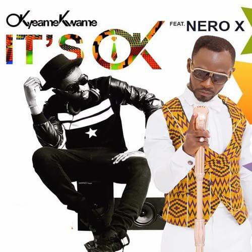 Okyeame Kwame – It's Ok ft Nero X Prod By Peewezel