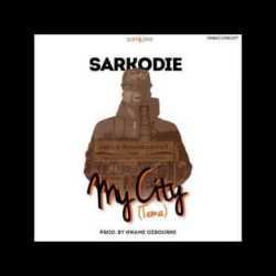 Sarkodie – My City Tema Prod
