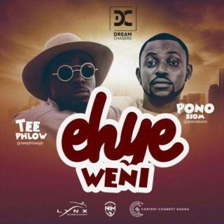 Yaa Pono Teephlow – Ehye Weni Prod By Richie Mensah