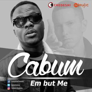Cabum Em But Me